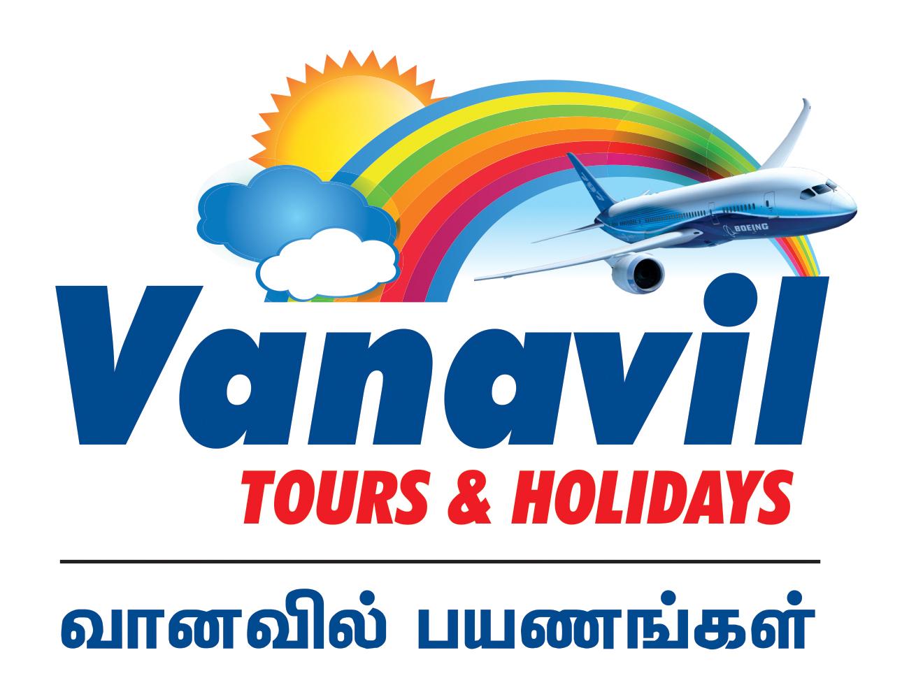 Vanavil Tours & Holidays